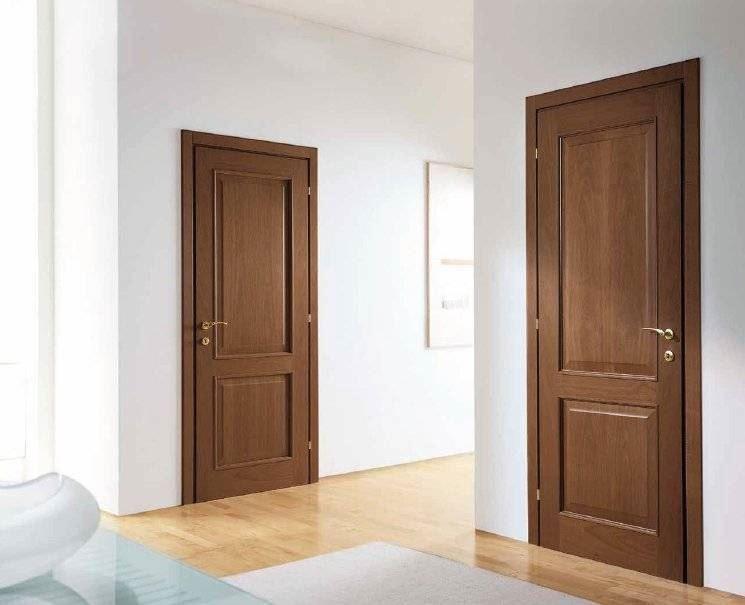 Porte interne porte in legno porte interne in legno for Colori per interni casa classica
